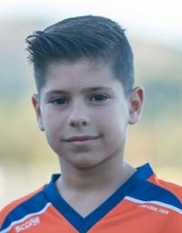 Hector Castell Barba